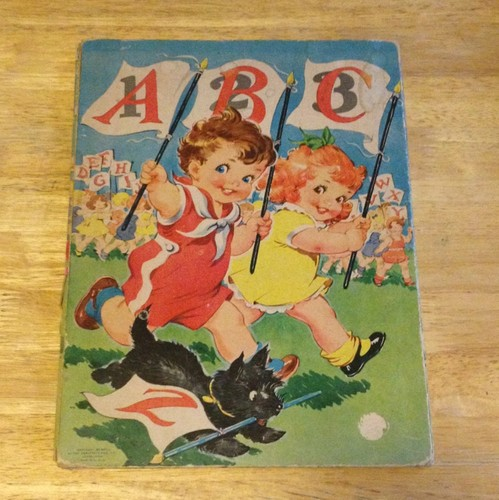 The ABC's...