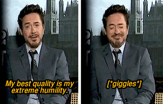 funny-Robert-Downey-humility-smiling1
