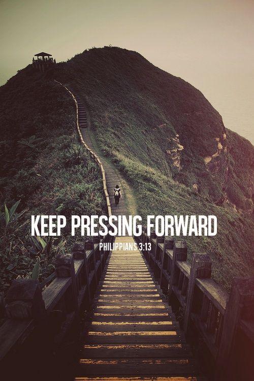 keep-pressing
